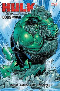 [Hulk: Dogs Of War (Hardcover) (Product Image)]