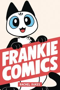 [Frankie Comics (Hardcover) (Product Image)]