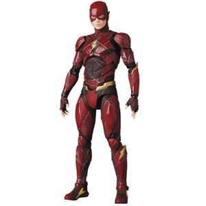[Justice League: Action Figure: The Flash (Product Image)]