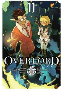 [Overlord: Volume 11 (Product Image)]