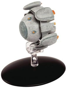 [Star Trek: Starships #127: Eymorg Ion Drive Ship (Product Image)]