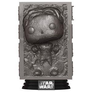 [Star Wars: Pop! Vinyl Bobblehead: Han In Carbonite (Product Image)]