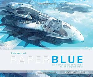 [Art Of Paperblue (Product Image)]