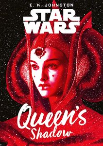 [Star Wars: Queen's Shadow (Product Image)]