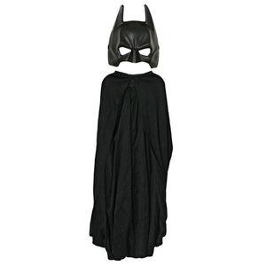 [Batman: Dark Knight Returns: Child Mask & Cape Set (Product Image)]