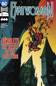 [Batwoman #12 (Product Image)]