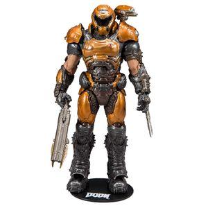 [Doom: Eternal: Action Figure Slayer Phobos (Product Image)]