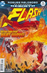 [Flash #15 (Product Image)]