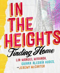 [In The Heights: Finding Home (Hardcover) (Product Image)]