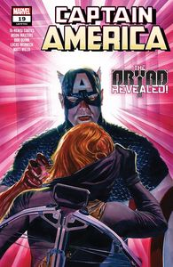 [Captain America #19 (Product Image)]
