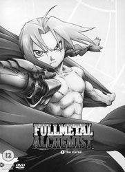 [Fullmetal Alchemist: Volume 1: The Curse (Product Image)]