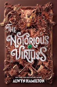 [The Notorious Virtues (Hardcover) (Product Image)]