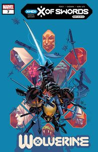 [Wolverine #7 (XoS) (Product Image)]