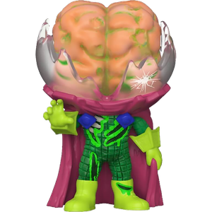[Marvel Zombies: Pop! Vinyl Figure: Mysterio (Product Image)]