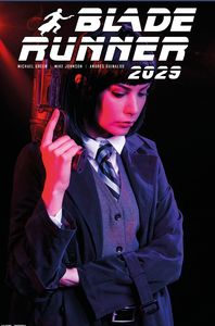 [Blade Runner: 2029 #2 (Cover D Cosplay Cover) (Product Image)]