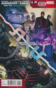 [Avengers & X-Men: Axis #4 (Product Image)]