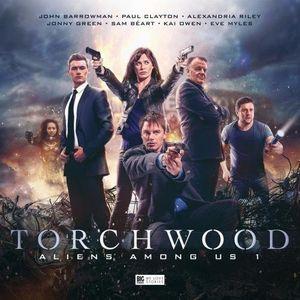 [Torchwood: Aliens Among Us: Part 1 (Product Image)]