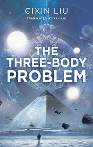 [The Three-Body Problem (Product Image)]