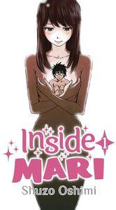 [Inside Mari: Volume 1 (Product Image)]