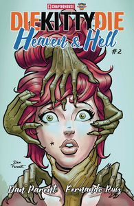[Die Kitty Die: Heaven & Hell #2 (Cover B Parent) (Product Image)]