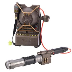 [Ghostbusters 2016: Electronic Proton Pack (Product Image)]