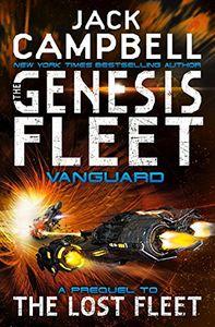 [Genesis Fleet: Book 1: Vanguard (Product Image)]