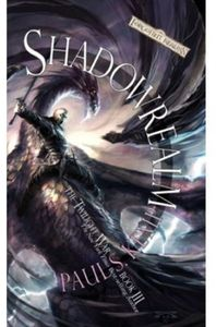 [Forgotten Realms: Twilight War Book 3: Shadowrealm (Product Image)]