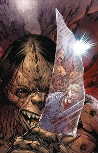 [Peek A Boo #3 (Cover D Richardson) (Product Image)]