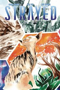 [Strayed #1 (Cover B Nguyen) (Product Image)]