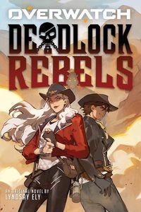 [Overwatch: Deadlock Rebels (Product Image)]