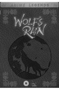 [Wolfs Rain: Complete Anime Legends (Product Image)]