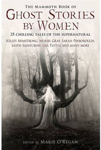 [Mammoth Book Of Ghost Stories By Women (Product Image)]