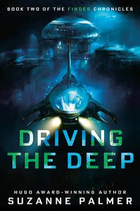 [Driving The Deep (Hardcover) (Product Image)]