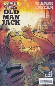 [Big Trouble In Little China: Old Man Jack #2 (Main & Mix) (Product Image)]