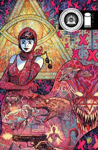 [Department Of Truth #10 (Cover B Riccardi) (Product Image)]