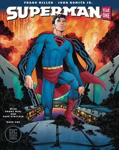 [Superman: Year One #1 (Of 3) (2nd Printing) (Product Image)]
