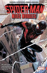 [Spider-Man: Miles Morales: Omnibus (Hardcover) (Product Image)]