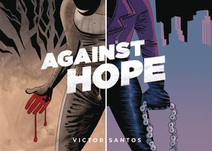 [Against Hope (Product Image)]