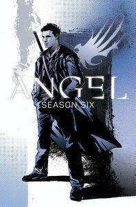 [Angel: Season 6: Volume 1 (Product Image)]