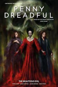 [Penny Dreadful: Volume 2: The Beauteous Evil (Product Image)]