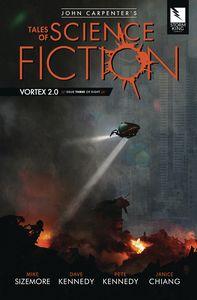 [John Carpenter's Tales Science Fiction: Vortex 2 #3 (Product Image)]