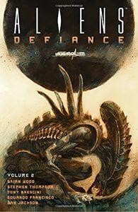 [Aliens: Defiance: Volume 2 (Product Image)]