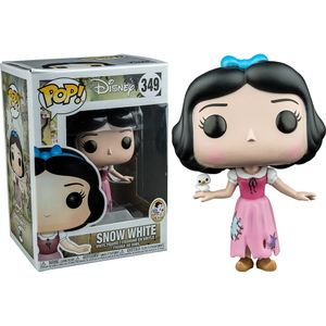 [Disney: Snow White: Pop! Vinyl Figure: Snow White In Maid Outfit (Product Image)]