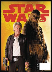 [Star Wars Insider #165 (PX Edition) (Product Image)]