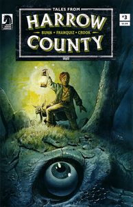 [Tales From Harrow County: Deaths Choir #3 (Cover B Crook) (Product Image)]