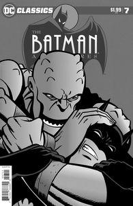 [DC Classics: The Batman Adventures #7 (Product Image)]