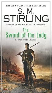 [Emberverse: Book 6: Sword Of The Lady (Product Image)]
