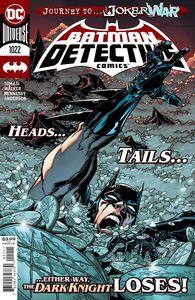 [Detective Comics #1022 (Product Image)]