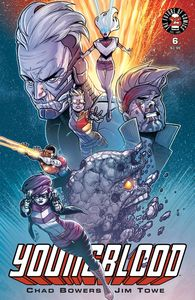 [Youngblood #6 (Cover A Towe) (Product Image)]