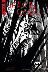 [Jeepers Creepers #4 (Cover C Jones) (Product Image)]
